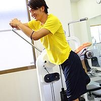 森田耕一郎選手