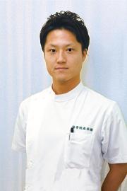 慈佑館名古屋分院長 木谷 将志